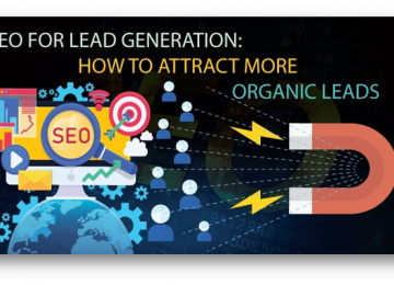 Attracts leads through SEO - AHM
